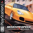 Need for Speed: Porsche Unleashed (Sony PlayStation 1, 2000)