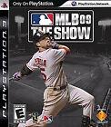 MLB 09: The Show (Sony PlayStation 3, 2009)