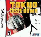 Tokyo Beat Down (Nintendo DS, 2009)