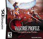 Valkyrie Profile Video Games