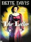 The Letter (DVD, 2005)