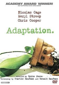 Adaptation-on-DVD-Nicolas-Cage-Meryl-Streep-Chris-Cooper
