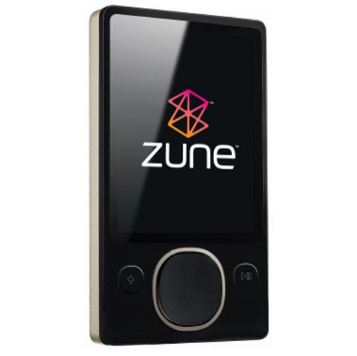 microsoft zune 80 joy division limited edition black 80 gb rh ebay com Original 80GB Zune Player 80GB Zune Player