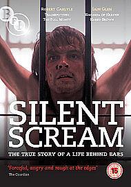Silent Scream DVD 2010 - <span itemprop=availableAtOrFrom>Leeds, United Kingdom</span> - Silent Scream DVD 2010 - Leeds, United Kingdom
