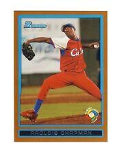 Bowman Rookie Modern (1981-Now) Era Grade 9.5 Baseball Cards