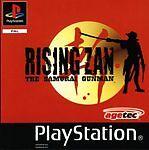 Jeux vidéo 16 ans et plus pour Sony PlayStation 1, en allemand
