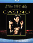 Casino (Blu-ray Disc, 2008)
