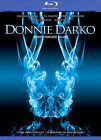 Donnie Darko (Blu-ray Disc, 2009, 2-Disc Set, Canadian; Sensormatic; Widescreen)