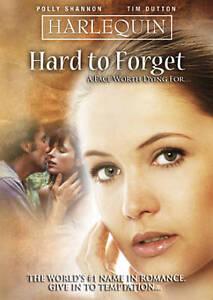 Harlequin-Hard-to-Forget-Polly-Shannon-Tim-Dutton-Region-1-DVD