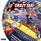 Crazy Taxi (Sega Dreamcast, 2000)