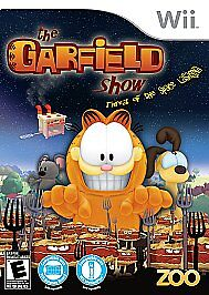 Wii-Garfield-Show-The-Threat-Of-The-Space-Lasagna-Video-Game