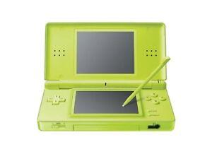 Nintendo ds lite (honeyee. Com x fragment special edition) 110v.