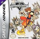 Kingdom Hearts: Chain of Memories Nintendo Video Games