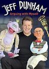 Jeff Dunham - Arguing with Myself (DVD, 2006)