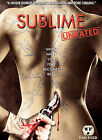 Sublime (DVD, 2007, Raw Feed Series; Unrated)