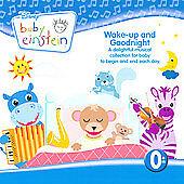 Baby Einstein Wake-Up And Goodnight By Baby Einstein CD, Aug-2008, Disney  - $2.00