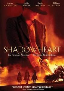 Shadowheart-DVD-2009-New-amp-Sealed-Free-Shipping
