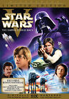 The Empire Strikes Back (DVD, 2006, 2-Disc Set, Limited Edition; Widescreen)