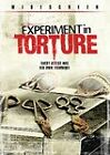 Experiment in Torture (DVD, 2007)
