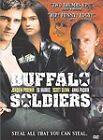 Buffalo Soldiers (DVD, 2004)