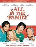 All-in-the-Family-The-Complete-First-Season-DVD-2002-3-Disc-Set-DVD-2002