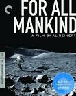 For All Mankind (DVD, 2000, Criterion Collection)