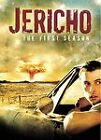 Jericho - The First Season (DVD, 2007, 5-Disc Set, Widescreen Closed Captioning)