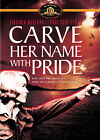 Carve Her Name With Pride (DVD, 2008)