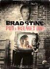 Brad Stine - Put a Helmet On (DVD, 2004)