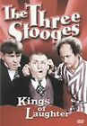 The Three Stooges - Kings of Laughter (DVD, 2001)