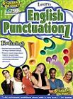 Standard Deviants - English Punctuation (DVD, 2002)