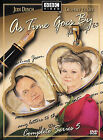 As Time Goes By - Complete Series 5 (DVD, 2003, 2-Disc Set)