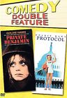 Private Benjamin/Protocol (DVD, 2005)