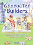 Character Builders Vol 4: Confidence, Love, Patience and Peace 2004 15 eXLibrary