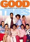 Good Times - The Complete Sixth Season (DVD, 2006, 3-Disc Set)