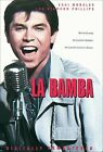 La Bamba (DVD, 1999, Closed Caption; Subtitled inMultiple Languages)