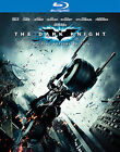 The Dark Knight (Blu-ray Disc, 2008, 3-Disc Set) (Blu-ray Disc, 2008)