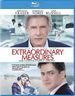 Extraordinary Measures (Blu-ray Disc, 2010)