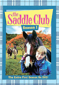 Saddle Club: Season 1 - Deutschland - Saddle Club: Season 1 - Deutschland