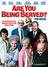 Are You Being Served? (DVD, 2009)