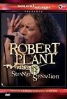 Robert Plant - Robert Plant and the Strange Sensation (DVD, 2006)