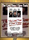 The Last Time I Saw Paris (DVD, 1999)