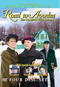 Road to Avonlea Season 5 BRAND NEW, HUGE SALE