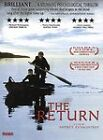 The Return (DVD, 2004)