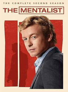 THE-MENTALIST-THE-COMPLETE-SECOND-SEASON-DVD-NEW-SEALED