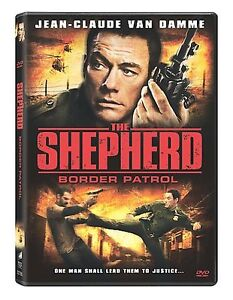 The Shepherd (DVD, 2008)