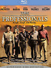 The Professionals (Blu-ray Disc, 2006)