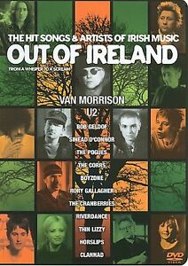 Out of Ireland  The Hit Songs  Artists of Irish Music DVD 2003 - Cherry Hill, New Jersey, United States - Out of Ireland  The Hit Songs  Artists of Irish Music DVD 2003 - Cherry Hill, New Jersey, United States