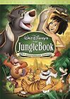 Animation & Anime The Jungle Book (1967 film) DVDs & Blu-ray Discs