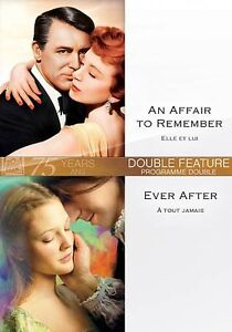 An-Affair-to-Remember-Ever-After-DVD-2010-2-Disc-Set-Canadian-Fox-75th